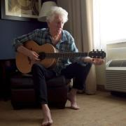 Hear a song from Graham Nash's first solo album since 2002. Photo by Amy Grantham